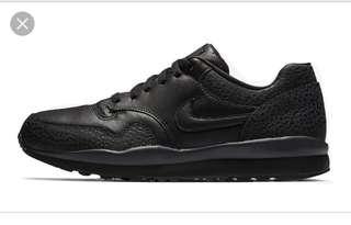 Nike Air Safari Black Anthracite