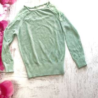 Tosca knit sweater