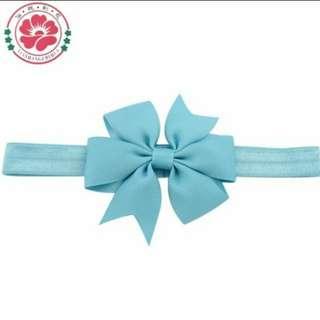 Baby Girl/Toddler Ribbon Headband