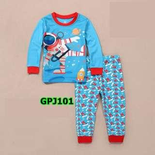 Kids cartoons Pyjamas