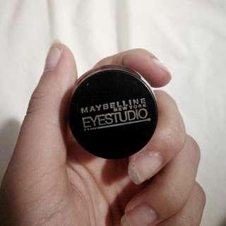 maybelline eyestudio gel eyeliner