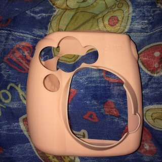 Jelly case for instax