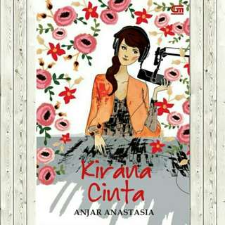 ebook ~ Kirana Cinta