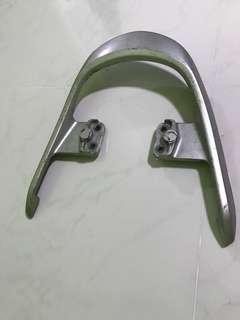 Yamaha Wave pillion handlebar