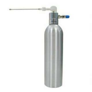 🚚 650cc氣動式可重覆使用鋁罐噴霧罐 可倒噴 可注油 潤滑 吹塵 噴防鏽油