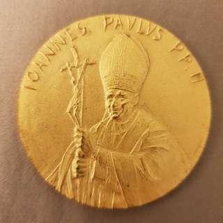 Coin Vatican