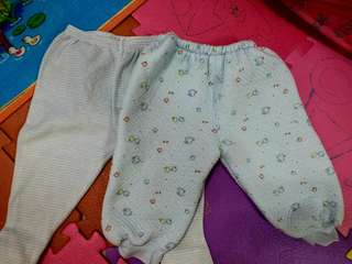 BB / 嬰兒 褲仔