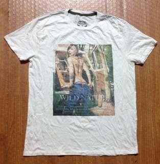 Teddy Smith Tshirt Authentic Cotton