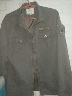 💜 Camouflage Jacket