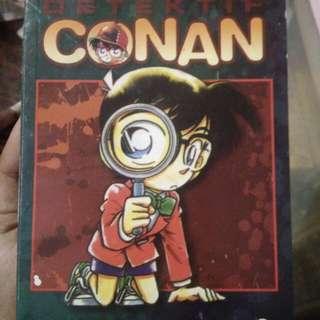 Komik Detektif Conan Eps. 2 (cover edisi baru)