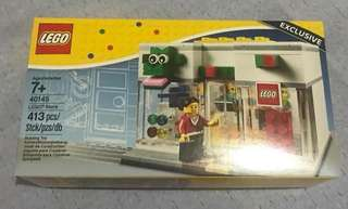 Lego 40145 Lego Store
