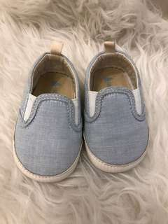Original Baby Gap Baby Shoes