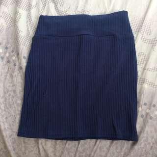 Skirt Cotton On Bodycon