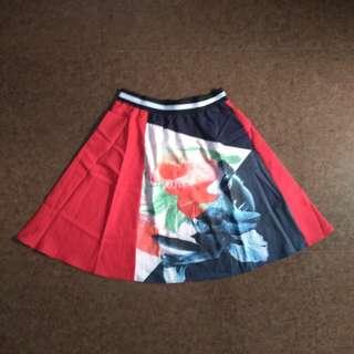 Plains and prints tyra skirt