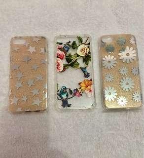 Bundle Iphone 7 Case