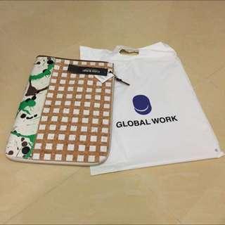 Global Work Clutch