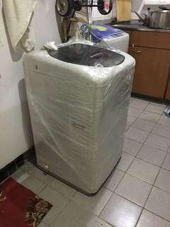 Sanyo  洗衣機 70%