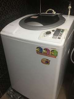 Sharp Washing Machine 11 kg