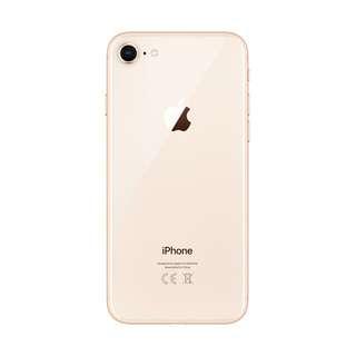 Kredit new iphone 8 64Gb proses 3 menit caitlr GOLD