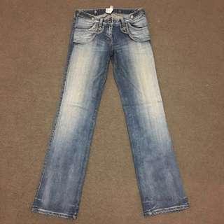 Sass & Bide size 27 jeans
