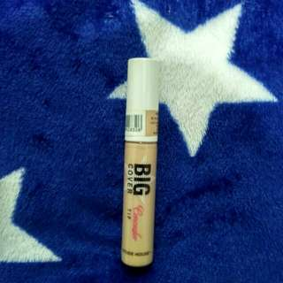 Etude house - Big cover concealer (sand)