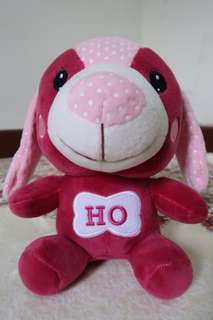 Cute Bear [Pink]