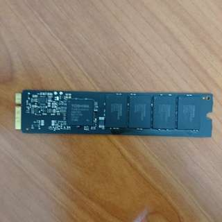 Macbook air 2012 ssd replacement upgrade 64gb
