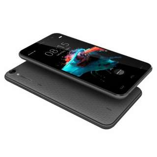 HOMTOM HT16 5.0 Inch Android 6.0 Smartphone