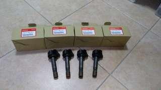 Original Ignition Coils - Honda Civic FD1