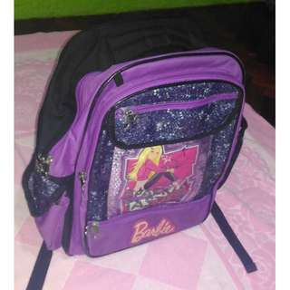 Barbie Violet Bag