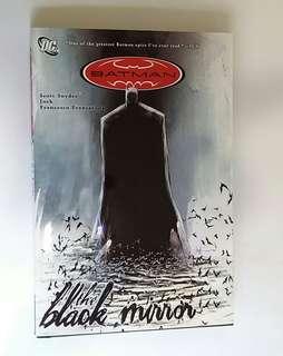 Batman - The Black Mirror