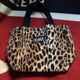 X-girl small bag