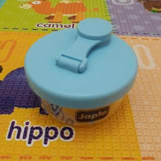 Japlo Milk dispenser