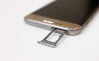 Samsung Galaxy S7 Edge Sim Tray Original SEIN
