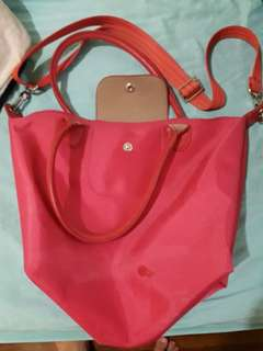 Sling bags and mini bags