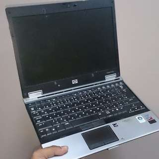HP NoteBook 12in