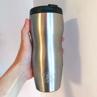 Starbucks steel 473ml tumbler