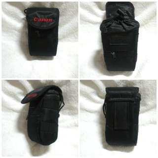 Original Canon Camera Case / Pouch for Compact Cameras