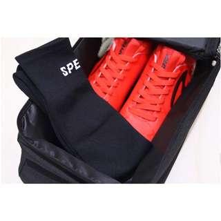 Sepatu Futsal Specs Diablo FT IN Original Free Tas + Kaos Kaki