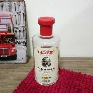 Thayers Witch Hazel (LEMON) Aloe Vera formula