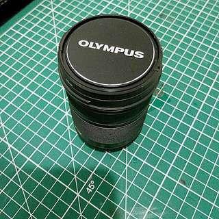 Olympus M.Zuiko ED 40-150mm f4-5.6 R (Black) + FREE Lens Protector + FREE Lens Bag