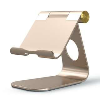 OMOTON Adjustable Multi-Angle Aluminum Stand