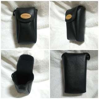 Original Pentax Camera Case / Pouch for Compact Cameras