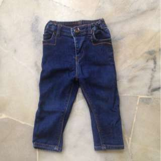 Baby Poney Jeans (Boy)
