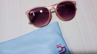 Fly shades