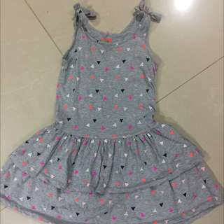 Cotton On Dress sz 7-8y