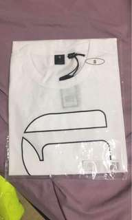 G-Star RAW white top