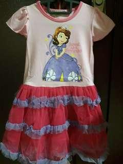 Girl Dress 90 100 110 130