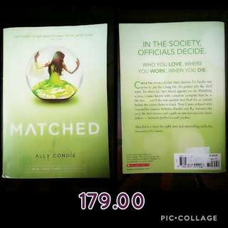 The Matched