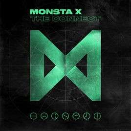 MONSTA X - THE CONNECT : DEJAVU